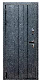 дверь зенит 3