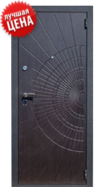 дверь футура 006