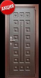 Входная дверь Булат М+5
