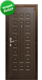 Входная дверь Гранит М5