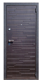 дверь футура 004