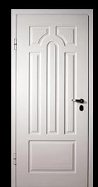 Входная дверь Белое Золото