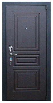 Дверь Гарда S4