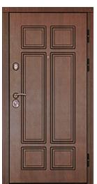 дверь форпост консул
