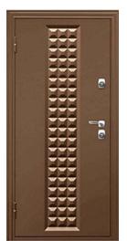 двери форпост производство