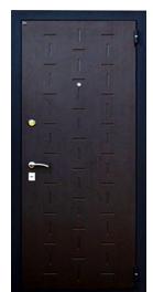 входная дверь футура 001 эко