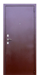 дверь зенит дача