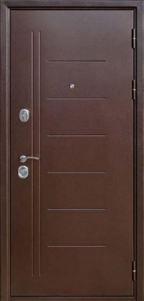 Входная дверь Булат Троя
