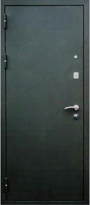 Входная дверь Кондор 8 вид снаружи
