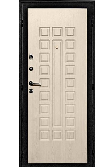 Дверь Зенит 3 внутренняя сторона