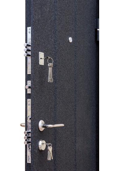 Замки на двери Зенит 3