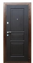 входная дверь булат м+2