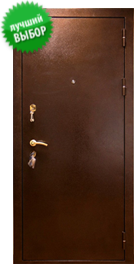 дверь булат 7