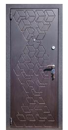 дверь футура 005