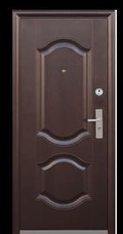 Входная дверь Броня К-500-2