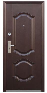 Дверь Броня К-550-2