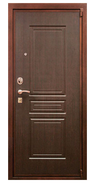 Дверь Кондор М3 Люкс