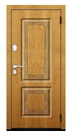 входная дверь Гарда ZX