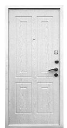 дверь кондор Х2 бд