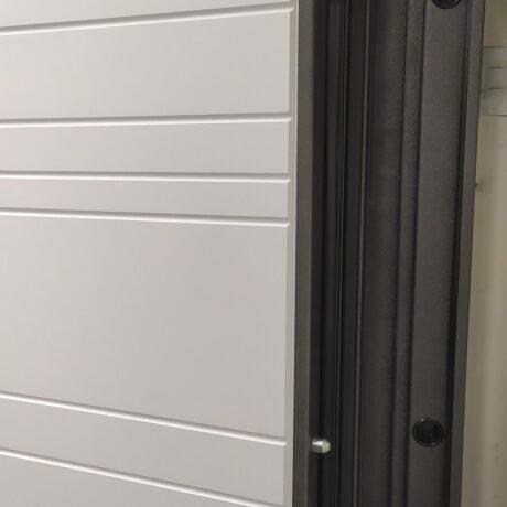 Внутренняя филёнка на входной двери Гранит С9