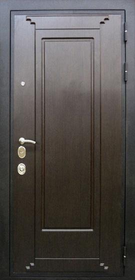 Входная дверь Булат Скала наружная отделка