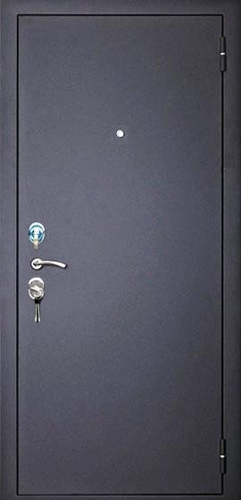 Входная дверь Гарда С2 наружная отделка