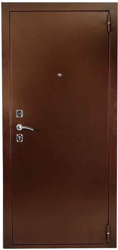 Входная дверь Гарда С3 наружная отделка