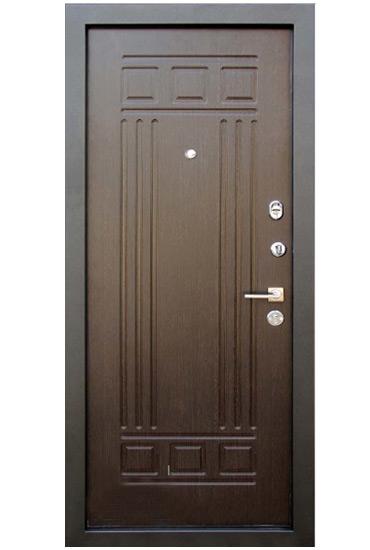 дверь Кондор Токио венге внутренняя отделка
