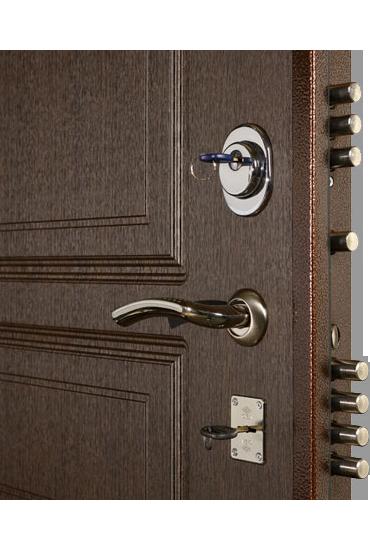 Замки на двери Кондор М3 Люкс