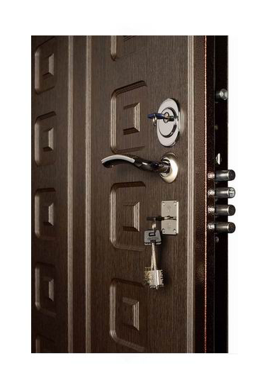 Врезные замки на двери Гранит М5