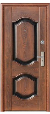 Входная металлическая дверь Броня К 550